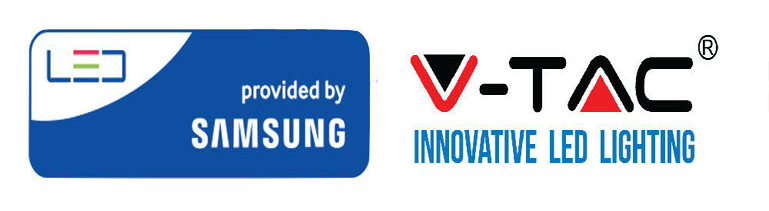 V-Tac Provided Samsung